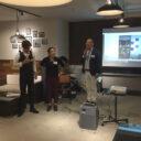 大阪国際空港学生展覧会:「おおぞら」展