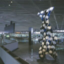 成田国際空港 第1ターミナル 南ウィング